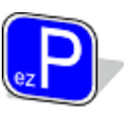 ezParking Car Locator logo