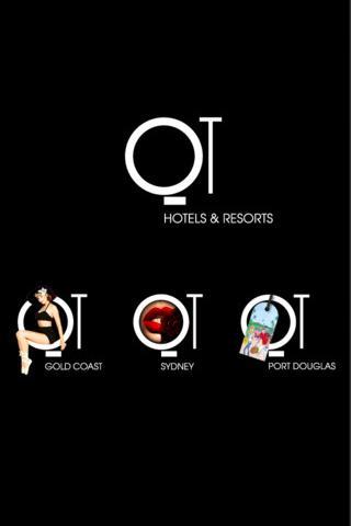 QT Hotels Resorts Concierge
