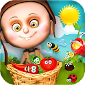Get Growing Kids Game icon
