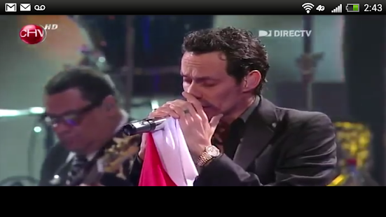 Música de Marc Anthony