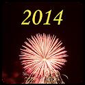Silvester 2013 icon