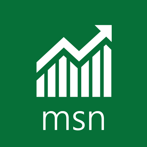 MSN Money- Stock Quotes & News file APK for Gaming PC/PS3/PS4 Smart TV