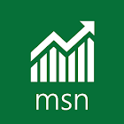 MSN Finance- Cours des actions icon