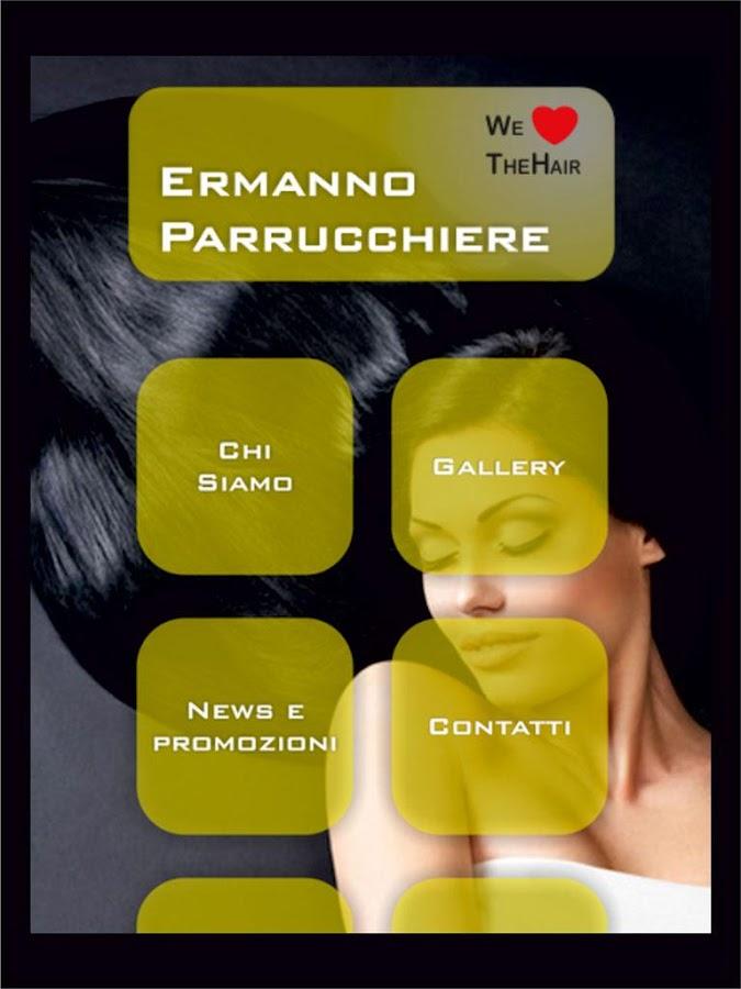 Ermanno Parrucchiere - screenshot