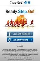 Screenshot of Ready, Step, Go!