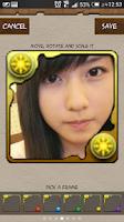 Screenshot of P&D Icon Maker
