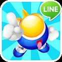 LINE GoGo! TwinBee icon