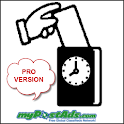 Time Card Pro logo