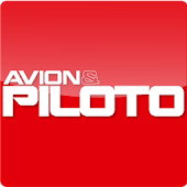 Revista Avion y Piloto