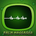Palm Massager logo