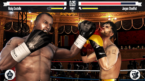 Real Boxing Screenshot 33