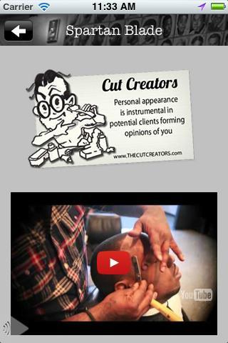 The Cut Creators
