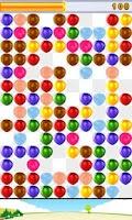 Screenshot of Bubbles Match