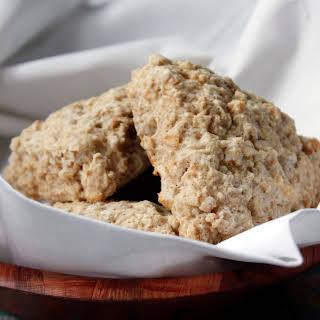 Oatmeal Scones.