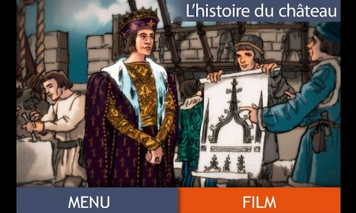 NantesChâteau– Vignette de la capture d'écran