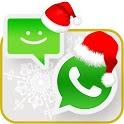 Frases de Navidad graciosas icon