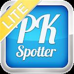 PKSpotter LITE