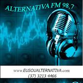 Alternativa Fm 98,7