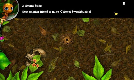 Anthill Lite Screenshot 7