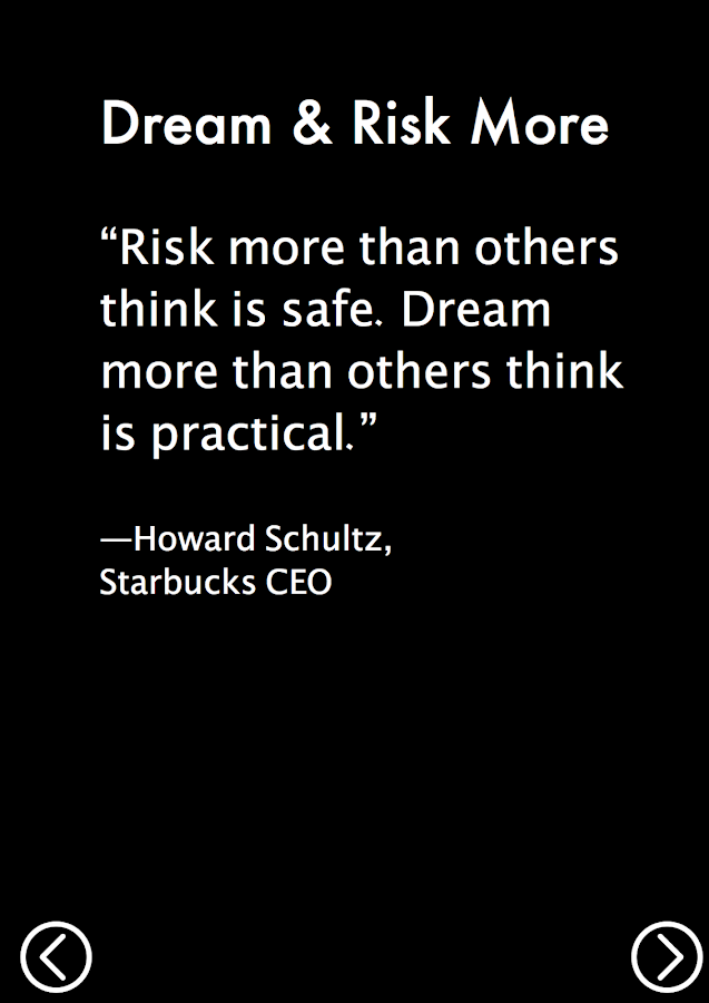 business motivation quotes android apps on google play
