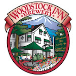 Logo of Woodstock Inn 4000 Footer IPA