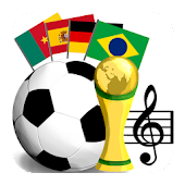 Football World Cup Anthems