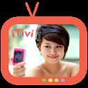 Tivi Việt HD (Xem TV Viet Nam) icon