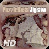 Michelangelo: Artist Jigsaws