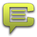 Convo (Tapatalk client) logo
