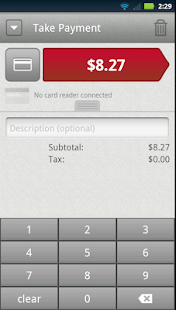 Mobile Pay - screenshot thumbnail