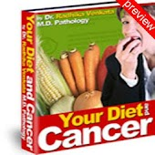 Your Diet and Cancer Preview