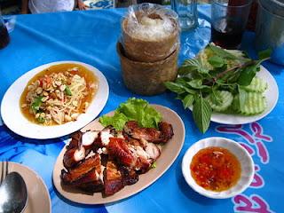 Thai Food Blog: Rom Sai Phuket