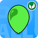 Popping Balloons icon