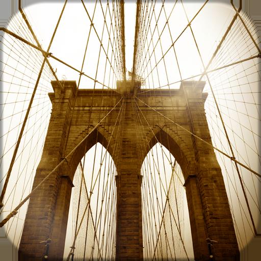 旅遊必備App|Brooklyn Bridge Tour LOGO-綠色工廠好玩App