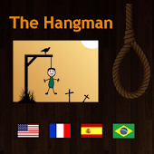 Guess the Words - Hangman FREE
