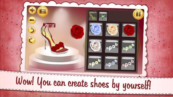 玩免費街機APP|下載鞋设计师 app不用錢|硬是要APP