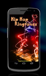 HipHop Ringtones