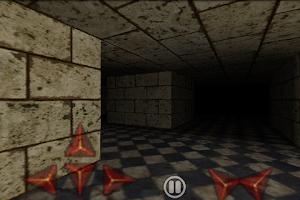 Screenshot of The Monster