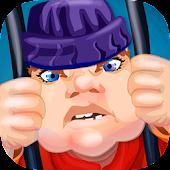 Prison Break Maze Game