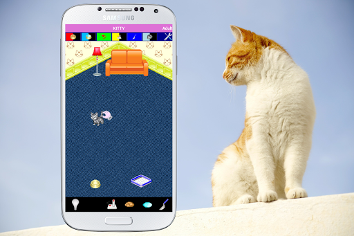 Cat Care Virtual Pet App Su Google Play