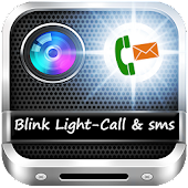 Blink light -call/SMS/whatsapp