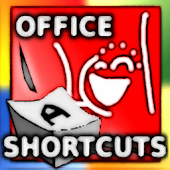 Word, Excel (Office) Shortcuts