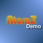 AtomZ Board Game (Demo)
