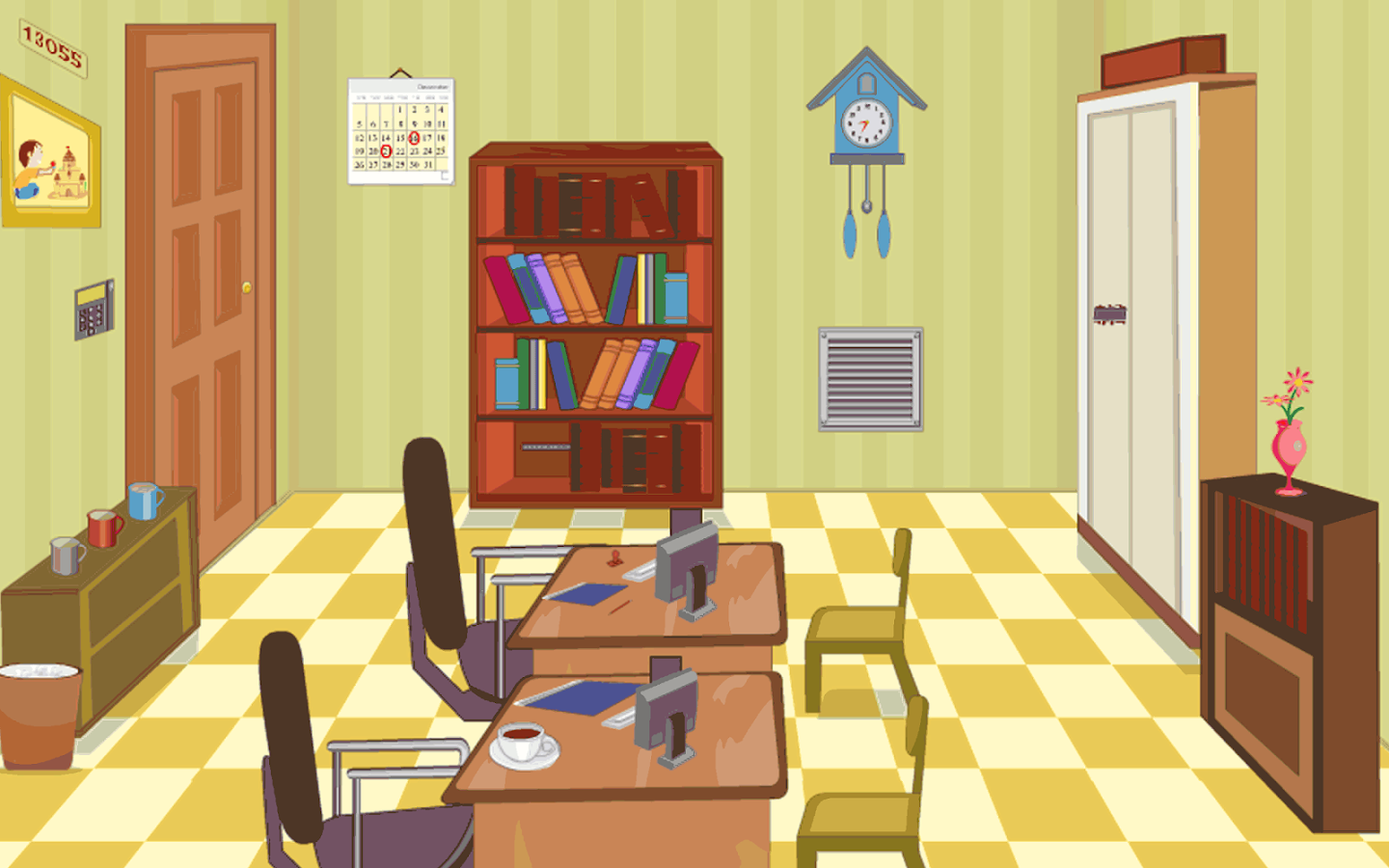 escape games-puzzle office 4 - android apps on google play