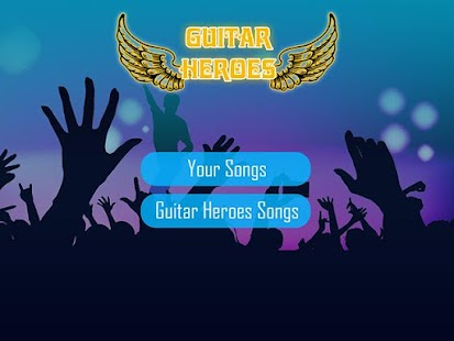 Download Guitar Heroes APK to PC