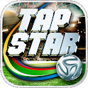 Tap Star : World Soccer icon
