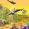 Windows XpTricks logo