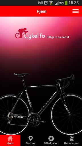 cykelfix