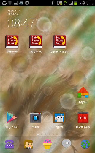 Sub PhoneBook-임시전화번호부
