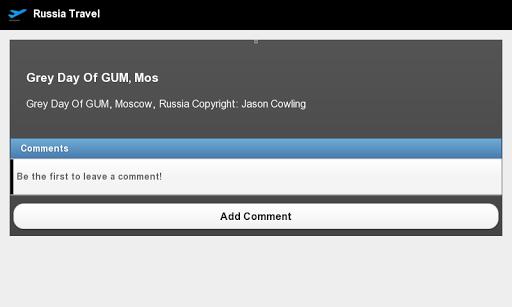 玩免費旅遊APP|下載俄罗斯旅游 app不用錢|硬是要APP